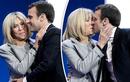 Ngày sinh 13/4 tiết lộ gì về tân Đệ nhất phu nhân Pháp Brigitte Trogneux?