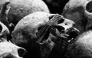 Ảnh rùng rợn về tội ác thảm sát của Pol Pot ở Campuchia