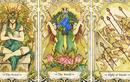 Chi tiết lá bài Tarot The Priest tuần mới 4/3 - 10/3/2019