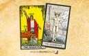 Chi tiết lá bài Tarot The Magician đoán tài vận tháng 3/2019