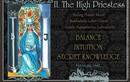 Chi tiết lá bài The High Priestess đoán tài vận tháng 3/2019