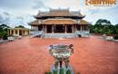 Khám phá ngôi đền thiêng nổi tiếng của các liệt sĩ Trường Sơn
