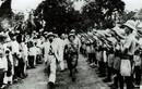 10 khoảnh khắc đáng nhớ nhất về Cách mạng tháng Tám 1945
