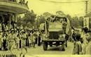 Chùm ảnh cực giá trị Hà Nội những ngày đầu giải phóng
