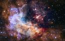 Nín thở loạt ảnh ngoạn mục về vẻ đẹp bí ẩn của vũ trụ