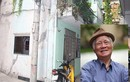 Cận cảnh căn nhà cô quạnh của nhạc sĩ Nguyễn Văn Tý