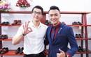 Người mẫu Trương Nam Thành đối diện nghi vấn yêu đồng giới