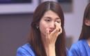 Hoa khôi áo dài: Bị chê xấu tính, Quỳnh Châu bật khóc