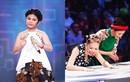 Thí sinh nhí khiến giám khảo quỳ lạy ở Vietnam Idol Kids