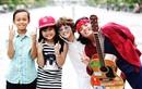 Những dấu ấn của Top 4 Vietnam Idol Kids trước chung kết