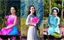 Mai Thu Huyền khoe vẻ đẹp tinh khôi tuổi tứ tuần