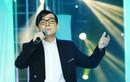 Vũ Hà gây xúc động khi hóa trang thành nghệ sĩ Minh Thuận