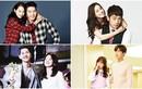 Những chuyện tình chị em hot nhất làng giải trí Kpop