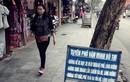 Người dân ngỡ ngàng vì vỉa hè phố cổ Hà Nội thoáng đãng