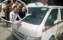 Vụ cháy làm 8 người chết: Nghẹn ngào cảnh éo le của các nạn nhân