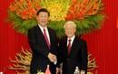 Việt Nam - Trung Quốc ký kết nhiều văn kiện quan trọng