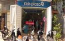 """Những cú """"phốt"""" bẽ bàng khiến Kids Plaza đánh mất niềm tin"""