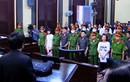 Đang xét xử sơ thẩm nhóm đối tượng khủng bố sân bay Tân Sơn Nhất