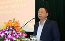 """Người dân """"sốc"""" khi nghe tin Chủ tịch huyện Quốc Oai mất tích"""