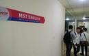 """Trung tâm MST English có cô giáo tiếng Anh chửi học sinh là """"con lợn"""" đào tạo """"chui"""""""