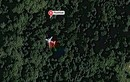 """Thêm """"bằng chứng"""" về MH370 trong rừng Campuchia"""