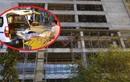 Dự án Công ty Sao Mai rơi thanh sắt làm chết người: Ai chịu trách nhiệm?