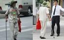 Thương binh 80 tuổi chống gậy đến viếng nguyên Tổng Bí thư Đỗ Mười
