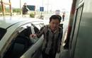 Lái xe gay gắt với nữ nhân viên BOT Bắc Thăng Long - Nội Bài