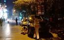 Nữ xế lái Lexus đâm liên hoàn trên đường Hà Nội là ai?
