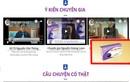 """TPCN Kim Thần Khang quảng cáo lập lờ như thuốc... """"cài"""" GS.TS, chuyên gia """"bẫy"""" NTD?"""