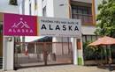 """Trường Alaska dỡ bỏ biển hiệu có mác """"quốc tế"""": Học phí chát không kém trường Gateway?"""