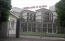 """Trường quốc tế Global là """"dỏm"""", không thuộc Top 11 trường """"xịn"""" Hà Nội công bố"""