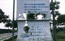"""""""Mục sở thị"""" dự án tập đoàn Nam Cường """"ôm đất ngủ quên"""" hàng thập kỷ"""