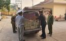 Kinh hãi cả ngàn chai sữa chua Trung Quốc không hóa đơn, nhập lậu vào Lạng Sơn