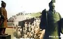 Vì sao Tần Thủy Hoàng đúc 12 bức tượng người bằng đồng?