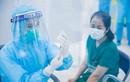 Sáng 27/3, không ca mắc COVID-19, 44.000 người đã tiêm vắc xin AstraZeneca