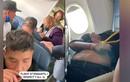 Hành khách xông vào buồng lái 'cướp máy bay'