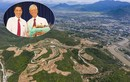 """Chi tiết các dự án """"khủng"""" trên núi Chín Khúc """"dính dáng"""" 2 cựu Chủ tịch Khánh Hòa"""