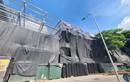 Hà Nội: Cần làm rõ công trình nghi lấn chiếm đất quy hoạch ở phường Ngọc Hà?