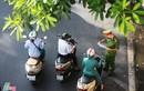 Nhiều doanh nghiệp đến Sở Công Thương Hà Nội hỏi giấy đi đường
