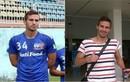 Tất tật về tuyển thủ Slovenia mê tít... Công Phượng