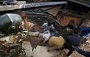 Động đất kinh hoàng ở Nepal, gần 1000 người chết