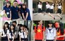Ngắm đồng phục học sinh phong cách nhất Việt Nam