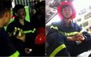 """Lính cứu hỏa vụ cháy chung cư Xa La được """"săn lùng"""""""