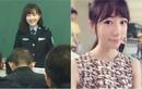 Nữ giảng viên trường cảnh sát thường bị sinh viên chụp lén