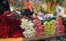 Trùng Tết, hoa hồng Valentine khan hiếm, giá tăng chóng mặt