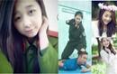 Nữ cảnh sát Nghệ An nổi tiếng nhờ khuôn mặt trẻ thơ