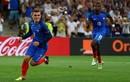 Euro 2016 Pháp 2 - 0 Đức: Hay không bằng may