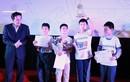 Thán phục tài làm phim ngắn của các em nhỏ Việt Nam