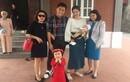 Mẹ Mạc Hồng Quân hờ hững với con dâu?